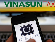 """Không chỉ là """"con gà tức nhau tiếng gáy"""", Vinasun thực sự bị thiệt về thuế so với Uber, Grab?"""