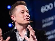 Elon Musk không điên đâu, thành công của ông với những ngành nghề chẳng mấy liên quan như Tesla, SpaceX xuất phát từ ý tưởng khởi nghiệp này