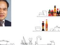 """Nguyên CEO Trương Công Thắng tái xuất sau một thời gian dài không tăng trưởng, """"những ngày tươi sáng"""" sắp trở lại với Masan Consumer?"""