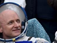NASA đưa phi hành gia nọ lên trạm ISS một năm, người anh em song sinh còn lại được giữ ở nhà và điều kì diệu đã xảy ra
