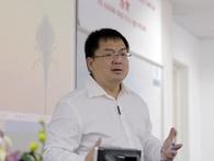 Ông Hoàng Nam Tiến: Mỗi nhân viên xuất khẩu phần mềm của FPT software trung bình làm ra khoảng 550 triệu đồng/năm