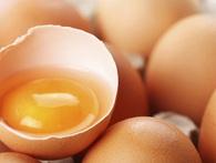 Kiên trì ăn một quả trứng mỗi ngày, bạn sẽ thu được kết quả đáng kinh ngạc!