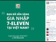 Bất ngờ công khai đăng thông tin tuyển dụng, chuỗi cửa hàng tiện lợi lớn nhất thế giới 7-Eleven sẽ đổ bộ Việt Nam trong tương lai rất gần?