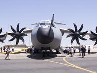 'Ngựa thồ hàng không' A400M gây khó cho châu Âu
