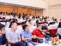 Tổng kết buổi thuyết phục nhà đầu tư Khởi nghiệp cùng Kawai 2017
