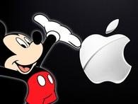 Tin động trời: Apple đang chuẩn bị bỏ 200 tỷ USD mua lại Disney?