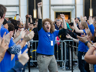 Vì sao nhân viên Apple, Google làm thì ít, chơi tẹt ga, nhưng hiệu quả luôn cao hơn các tập đoàn công nghệ khác?