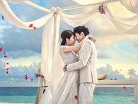 Cặp đôi yêu nhau từ thời tay trắng đến đám cưới bạc tỷ bao trọn resort 5 sao Maldives khi chồng thành đại gia