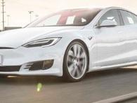 Xe ô tô chạy điện của Tesla vừa lập kỷ lục mới, tăng tốc từ 0 tới 100 km/h trong vòng 2,28 giây