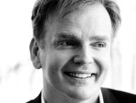 Nhà thiết kế danh tiếng thế giới Christopher Guy Harrison đến Việt Nam