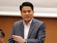 Chủ tịch Hà Nội: Không để lặp lại hành vi cướp lộc ở lễ hội