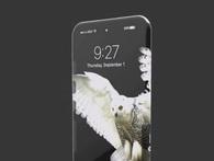 Cận cảnh chiếc iPhone với màn hình khổng lồ, ai nhìn cũng mê