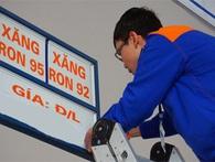 CPI tháng 9 trước sức ép tăng giá xăng, dầu và học phí