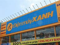 Siêu thị Điện máy Xanh bị mất trộm lô điện thoại trị giá gần 1 tỷ đồng