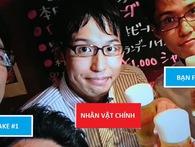 """Nhật Bản: Nở rộ dịch vụ cho thuê bạn giả để """"sống ảo"""" và khỏi bị chê là người cô đơn"""