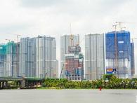 Tòa nhà cao nhất Việt Nam đang xây tới đâu?