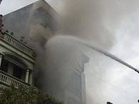 Thiết kế nhà ống, những điều cần tuyệt đối lưu ý để phòng cháy nổ
