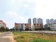 Biến động giá trên thị trường BĐS: Đất nền tại Đà Nẵng và TP.HCM tăng mạnh