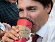 Thủ tướng Justin Trudeau không lạm dụng cà phê để tỉnh táo và đây là lý do ông thuyết phục bạn cũng làm như vậy