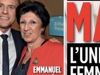 """Từng bị yêu cầu """"tránh xa con trai tôi ra"""", mối quan hệ với mẹ chồng của Đệ nhất Phu nhân Pháp giờ ra sao?"""