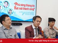 """Giám đốc chiến lược VNPT: """"Khởi nghiệp ở Việt Nam mang tính phong trào quá nặng"""""""