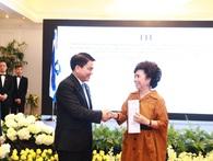 Tập đoàn TH đầu tư bệnh viện 5 sao tại Hà Nội