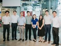 Chủ tịch tập đoàn Capitaland trò chuyện cùng start – up Việt