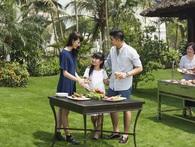 """""""Đất lành"""" phía Tây Hà Nội thu hút các gia đình mua nhà ở lâu dài"""
