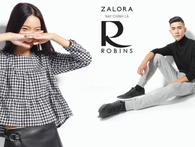 """""""ZALORA và ROBINS chính thức hợp nhất: Khách hàng được hưởng lợi"""