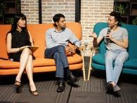 Phó chủ tịch kỹ thuật UBER toàn cầu chia sẻ kinh nghiệm khởi nghiệp thành công
