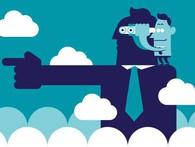 """Lợi ích tuyệt vời khi chuyển lên """"mây"""" của các startup mới"""