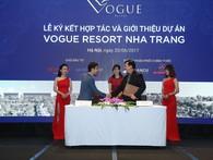 An Cư chính thức phân phối dự án Vogue Resort