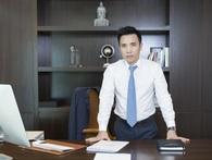 Doanh nhân Lê Mạnh Thường - Kinh doanh không chỉ là đam mê