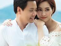 Hoa hậu Thu Thảo chính thức chia sẻ về kế hoạch kết hôn với doanh nhân Trung Tín
