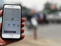 Vỡ mộng làm giàu từ Uber