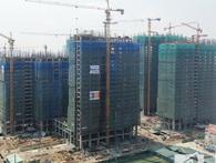 Hà Nội: Cận cảnh tiến độ loạt dự án bám trục vành đai 3 đang mở bán rầm rộ trên thị trường