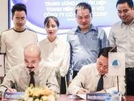 Lễ ký kết thỏa thuận hợp tác giữa TW Hội Liên hiệp Thanh niên Việt Nam và Công ty CP VCCorp