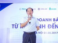 """Ông chủ ô mai Hồng Lam: """"Thương hiệu gặp sự cố, có người khuyên tôi đem nhân viên ra làm vật thế thân, nhưng tôi quyết không làm"""""""