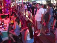 Thái Lan siết chặt quản lý 'thủ phủ mại dâm' Pattaya