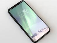 Thiết kế cuối cùng của iPhone 8 vừa rò rỉ, nhưng có tới 2 tin không vui cho người hâm mộ Apple