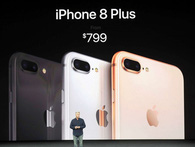 iPhone 8/8 Plus trở thành dòng iPhone đầu tiên trong lịch sử Apple không cháy hàng sau khi ra mắt