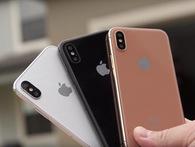Chiêm ngưỡng tận mắt iPhone 8 tại chuyển lắp ráp của nhà máy sản xuất ở Trung Quốc