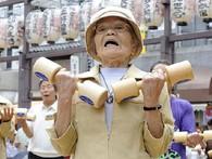 Nhật Bản lập kỷ lục có nhiều cụ già trăm tuổi nhất thế giới và đây là 5 bí quyết giúp họ tránh xa mọi bệnh tật
