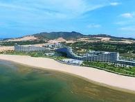 Nhìn lại sự lột xác của bờ biển Quy Nhơn, ông Trịnh Văn Quyết chia sẻ 2 nguyên tắc phát triển BĐS du lịch nghỉ dưỡng của FLC