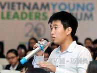 Nhiều hình thức hỗ trợ thanh niên khởi nghiệp