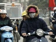 Đêm ngày 12 và sáng ngày 13 mới là thời điểm rét nhất, nếu bạn ra đường hãy nhớ mặc thật ấm