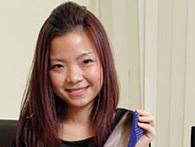 Ái nữ của ông chủ Biti's Vưu Lệ Quyên: Mơ đứng giữa kinh đô thời trang thế giới