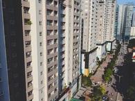 """Hà Nội lộ diện thêm con đường nhỏ dài 1km """"oằn mình cõng"""" 25 tòa cao ốc"""