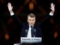 Chân dung tổng thống đắc cử trẻ tuổi nhất lịch sử nước Pháp