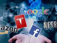 Ai sẽ là nhà bán lẻ online mới thay thế Amazon và Alibaba?